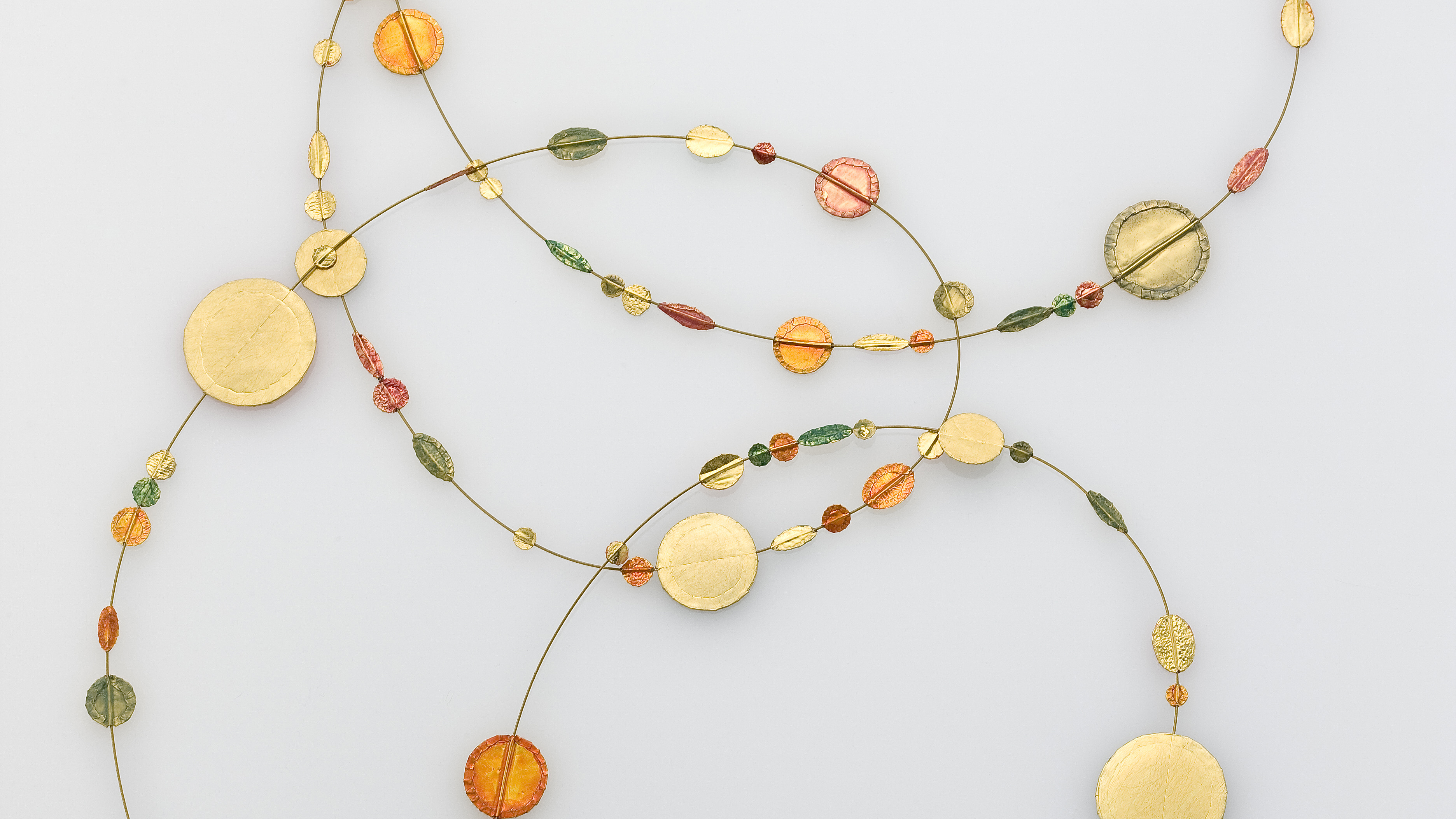 미다스의 뜰-금장신구전 : Midas's Garden Contemporary Gold Jewelry