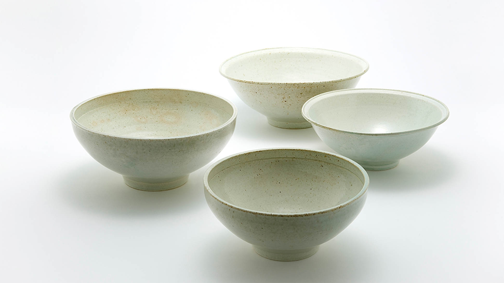 백자展 : white porcelain